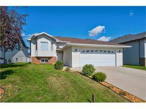 Detached Cambridge Glen real estate listing Strathmore Homes for sale