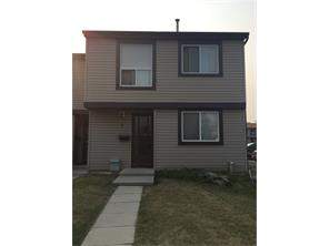 Rundle Real Estate: Attached home Calgary