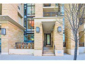 19 Waterfront Me Sw, Calgary, Eau Claire Attached Real Estate: