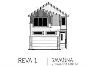 71 Savanna Ln Ne in Saddle Ridge Calgary-MLS® #C4135918