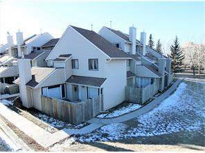 Attached Glamorgan Real Estate listing #154 66 Glamis Gr Sw Calgary MLS® C4135935 Homes for sale