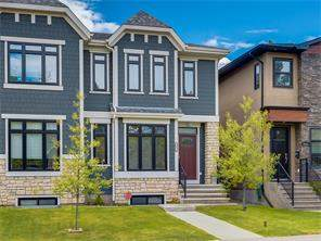 Glengarry Homes For Sale located at 2417 36 ST Sw, Calgary MLS® C4136045