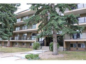 #103 617 56 AV Sw, Calgary, Apartment homes