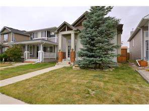Detached Sagewood Real Estate listing 135 Sagewood Gv Sw Airdrie MLS® C4136115 Homes for sale