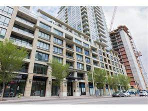 #251 222 Riverfront AV Sw, Calgary, Chinatown Apartment