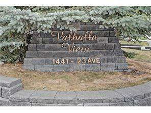 #1 1441 23 AV Sw, Calgary, Bankview Attached
