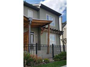 Chaparral Homes for sale, Attached Calgary