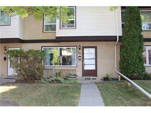 Attached Southwood real estate listing Calgary