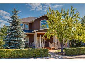 Hounsfield Heights/Briar Hill Real Estate: Detached home Calgary