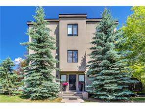 Windsor Park Windsor Park Calgary Attached Homes for Sale condominiums