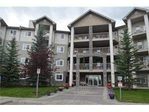 #221 5000 Somervale Co Sw, Calgary, Somerset Apartment Real Estate