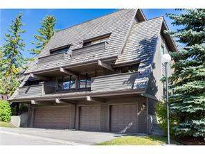 Attached Ranchlands real estate listing Calgary