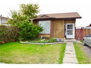 23 Aberdare WY Ne, Calgary, Abbeydale Detached Real Estate: