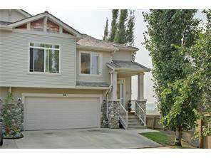 Springbank Hill Calgary Attached