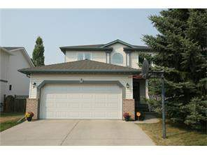 Detached West Terrace real estate listing Cochrane