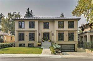 Elbow Park Real Estate, Detached Calgary