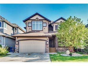 23 Auburn Sound Mr Se, Calgary, Auburn Bay Detached Real Estate:
