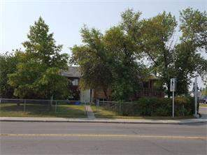 Forest Lawn #d 1203 44 ST Se, Calgary, Forest Lawn Attached Real Estate: