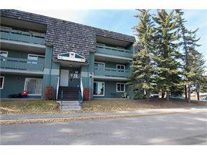 #9108 315 Southampton DR Sw, Calgary, Southwood Apartment Homes