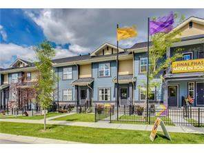 Evanston Homes for sale, Attached Calgary