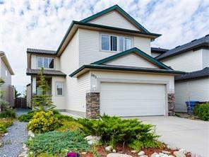 283 Evanston Vw Nw, Calgary, Evanston Detached Homes For Sale