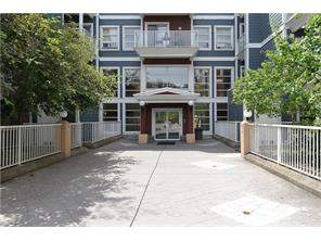 #103 333 Riverfront AV Se, Calgary, Downtown East Village Apartment Real Estate: Homes for sale