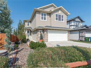 Detached Rainbow Falls Chestermere Real Estate