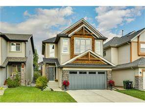 Detached Springbank Hill Real Estate listing 179 Tremblant WY Sw Calgary MLS® C4136953 Homes for sale
