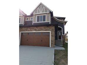 Kinniburgh Homes for sale: Attached Chestermere