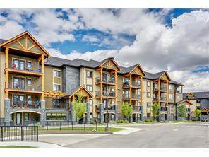 Kincora Real Estate, Apartment home Calgary