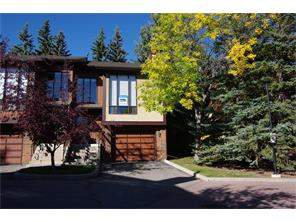 Silver Springs Homes for sale, Attached Calgary