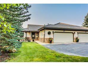 Priddis Greens Attached None Real Estate listing 37 Sunrise Wy Priddis Greens MLS® C4137130