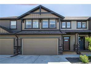 Williamstown Homes for sale, Attached Airdrie