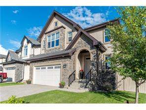 Cranston Calgary Detached Homes for Sale