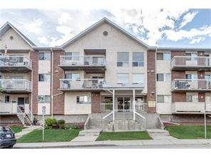 #217 2211 29 ST Sw, Calgary, Killarney/Glengarry Apartment Homes For Sale