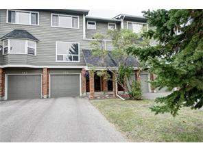 Woodbine Attached Woodbine Real Estate listing 159 Woodglen Gv Sw Calgary MLS® C4137395