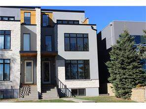 Richmond Calgary Attached Foreclosures