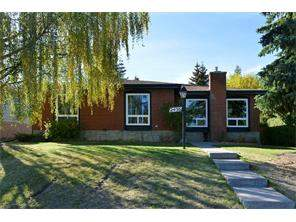 Palliser Calgary Detached