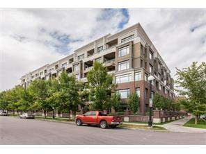 #232 990 Centre AV Ne, Calgary, Bridgeland/Riverside Apartment