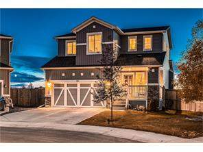 Chestermere Homes For Sale located at 140 West Creek Gr, Chestermere MLS® C4137504