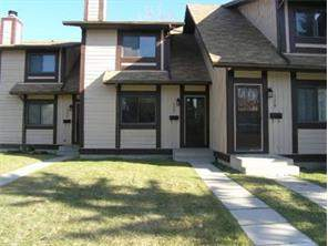 Temple Calgary Attached Homes for Sale
