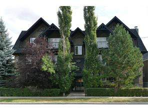 Crescent Heights Calgary Apartment Foreclosures
