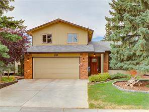 Woodhaven Detached home in Okotoks