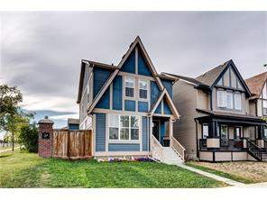 Detached New Brighton Real Estate listing 7 New Brighton He Se Calgary MLS® C4137638 Homes for sale