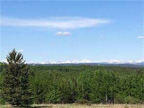 Red Deer Lake Land home in Rural Foothills M.D.
