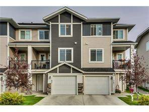 Westmere Chestermere Attached