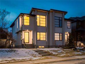 Attached Killarney/Glengarry Real Estate listing 3213 28 ST Sw Calgary MLS® C4137760 Homes for sale