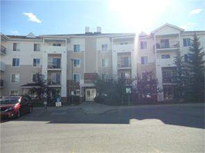 Apartment Country Hills Village Real Estate listing #109 9 Country Village BA Ne Calgary MLS® C4137781 Homes for sale