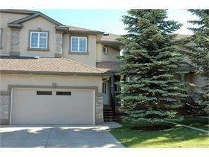 56 Prominence Pa Sw, Calgary, Attached homes