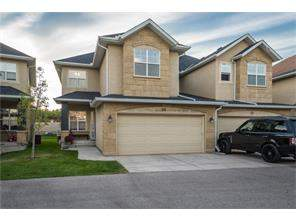 Homes For Sale located at #59 39 Strathlea Cm Sw, Calgary MLS® C4137821 Homes for sale